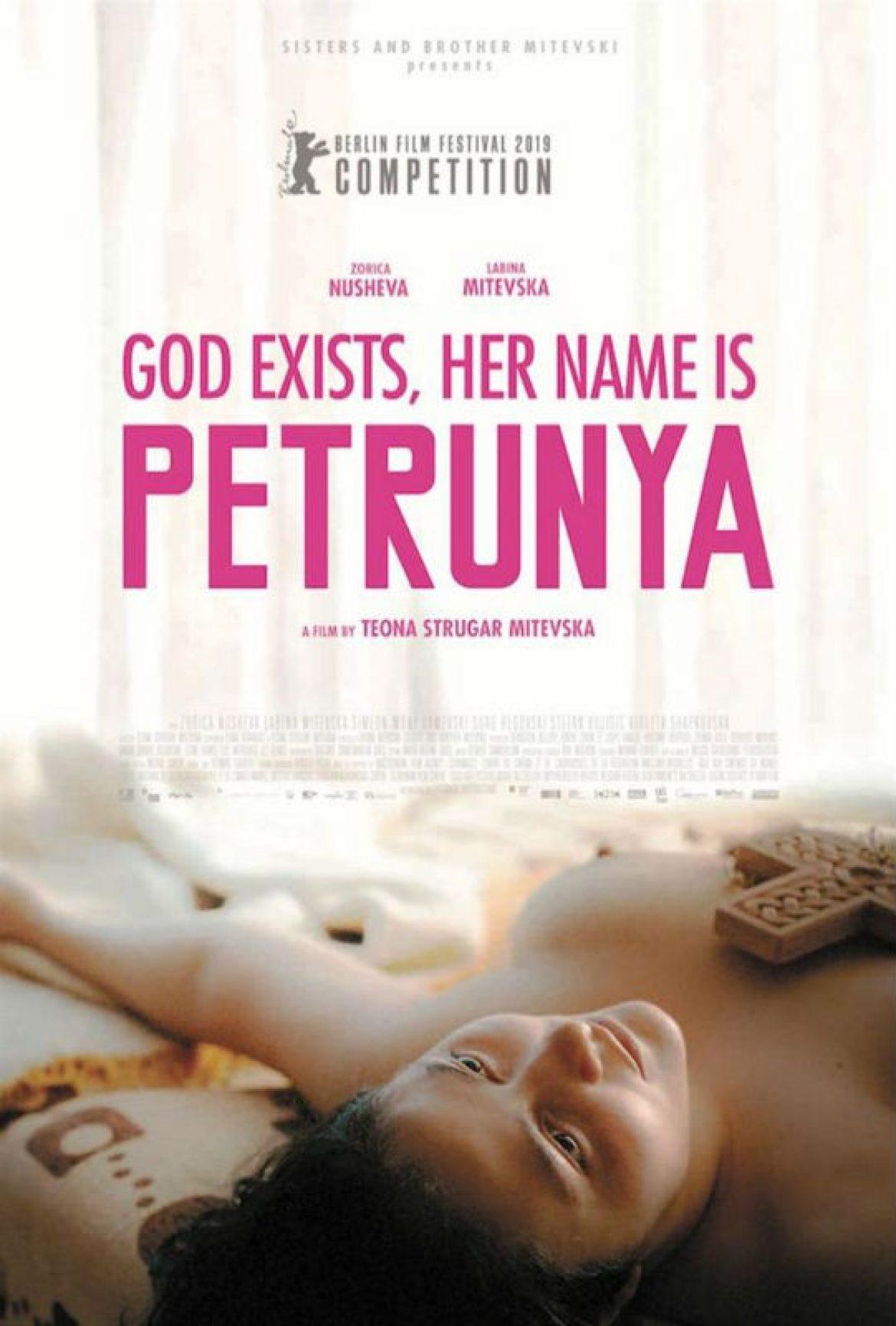 Films du Sud:  God exist, her name is Petrunya (VOst)