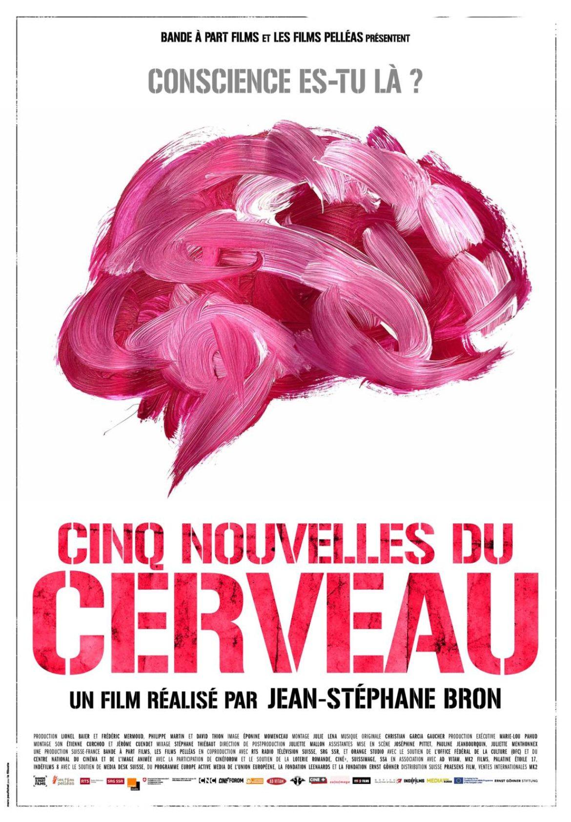 Cinq Nouvelles du Cerveau