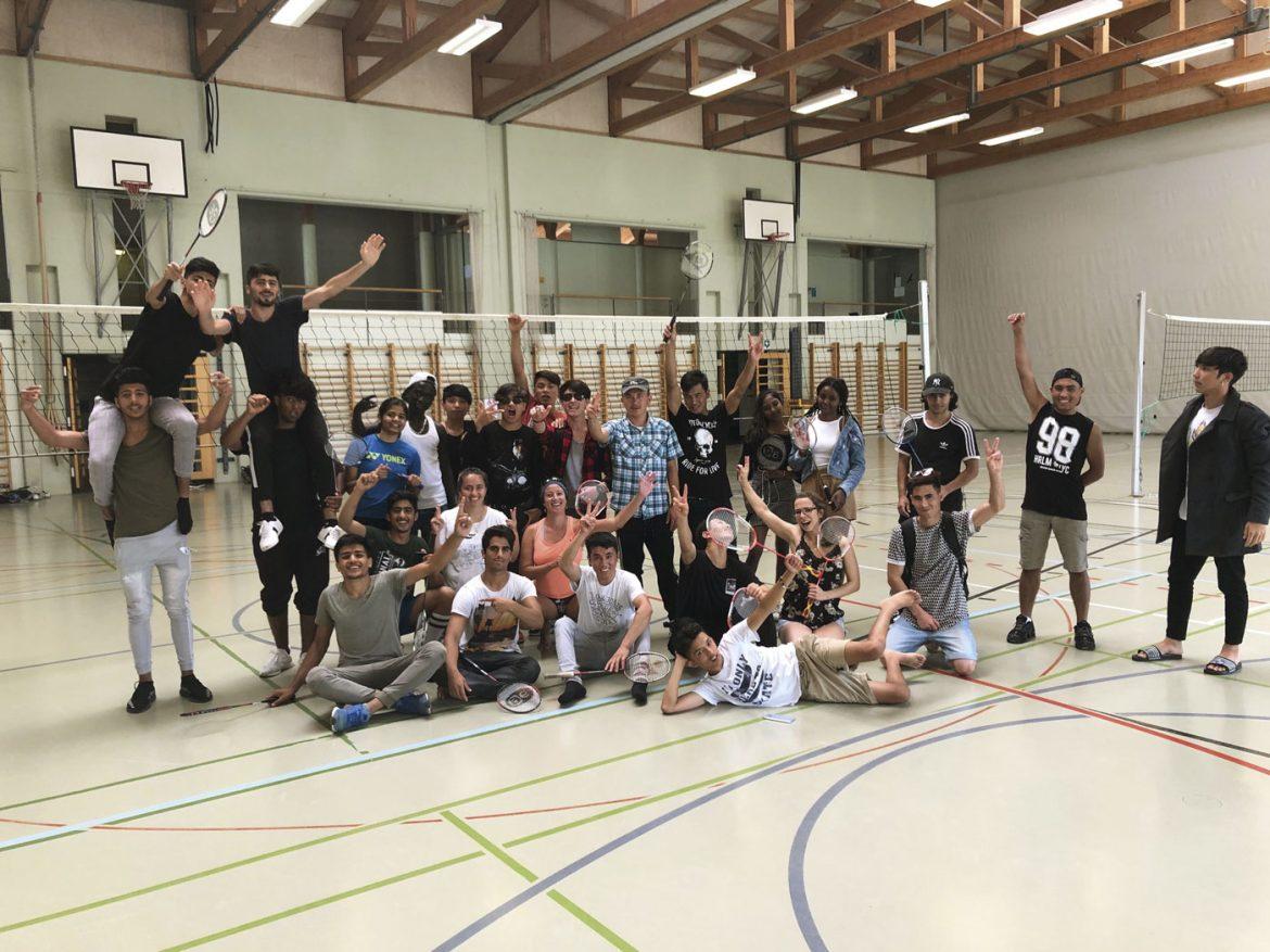 Centre Sportif : Le Sport comme vecteur d'intégration
