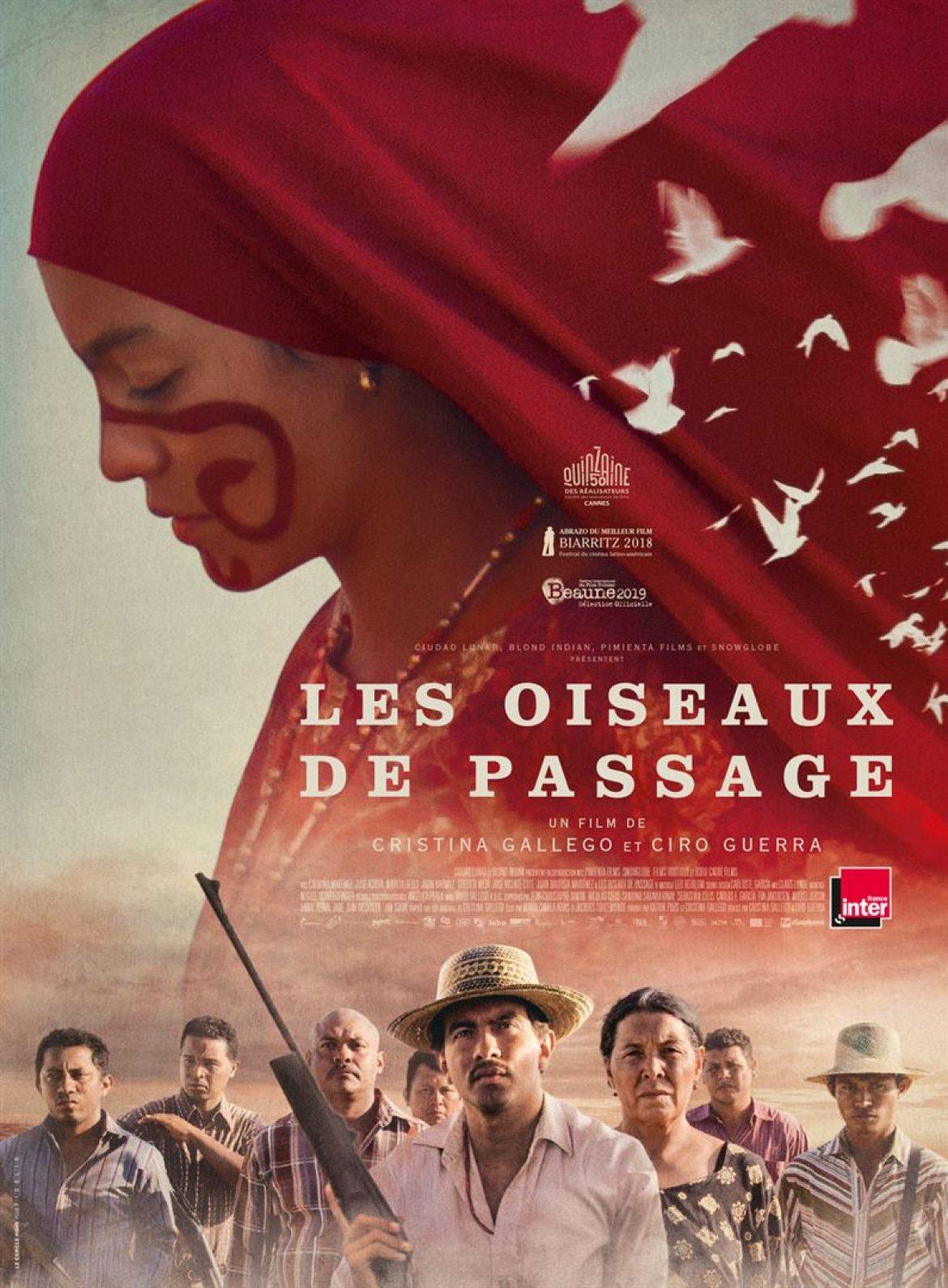 LES FILMS DU SUD Les oiseaux de passage