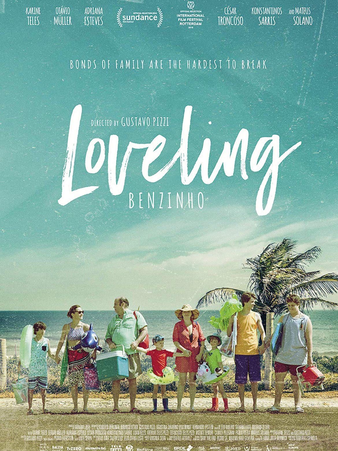 Film du Sud: Loveling – Benzinho (VOst)