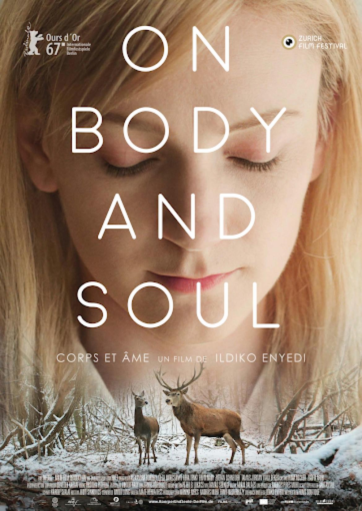 Films du Sud: On Body and Soul