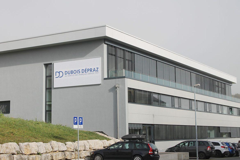 Dubois Dépraz : Une entreprise combière par excellence