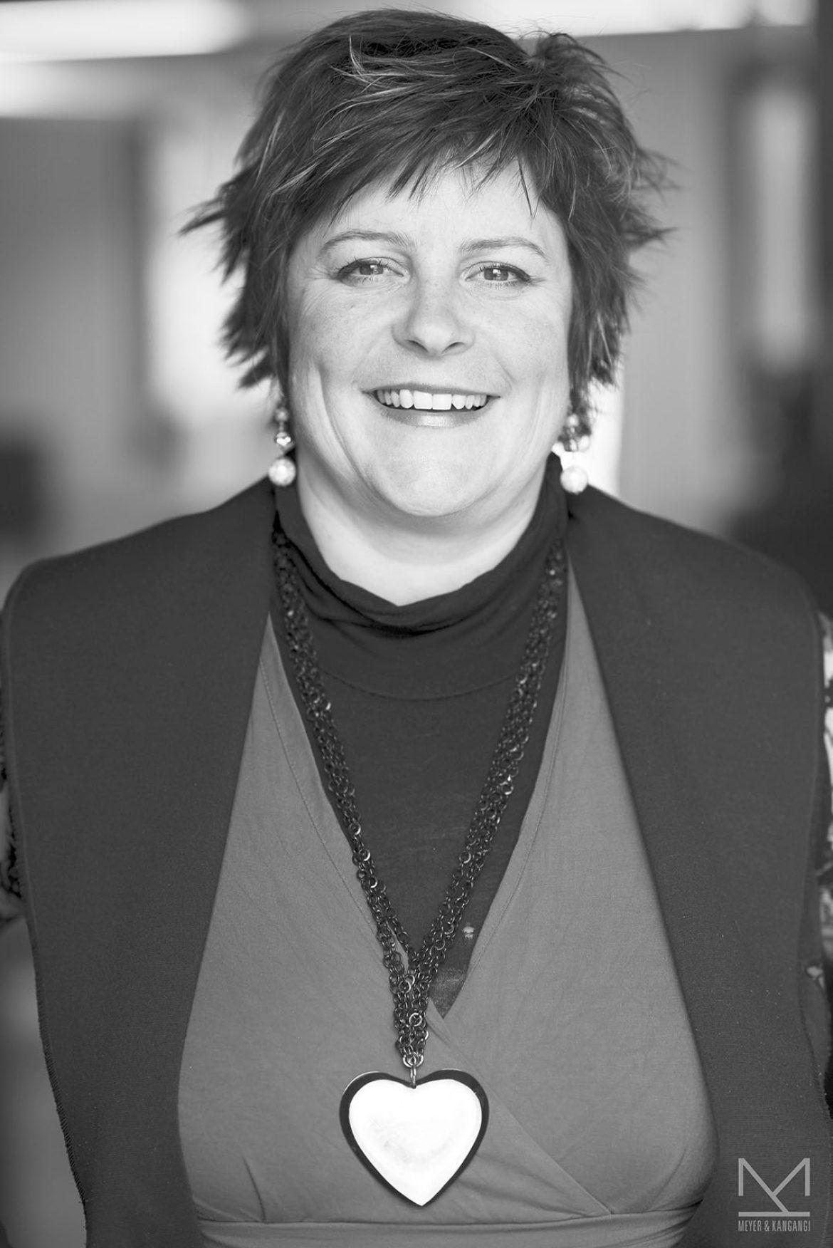 Céline Renaud publie le «50 semaines dans la peau d'une entrepreneure»