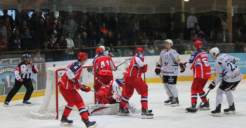Hockeyades version 2019: le Hockey en fête!