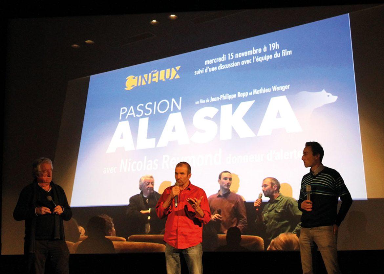 Passion Alaska: rideau sur un remarquable succès