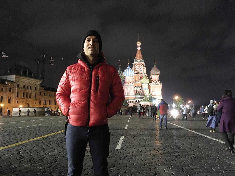 Un bout du Hors Normes Festival en Russie