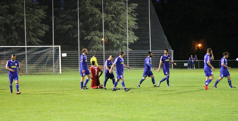 FCVJ I: La Vallée de Joux reste en 4e ligue