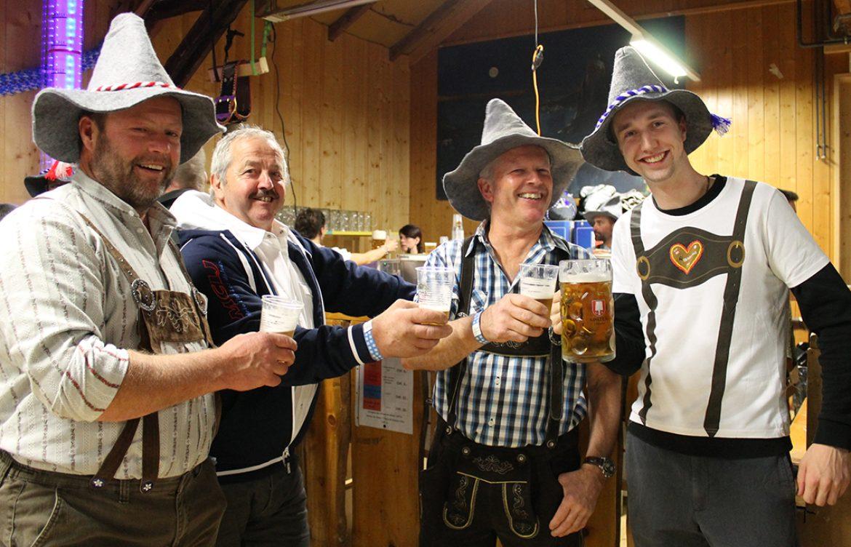 Fête de la Bière version combière: deuxième édition