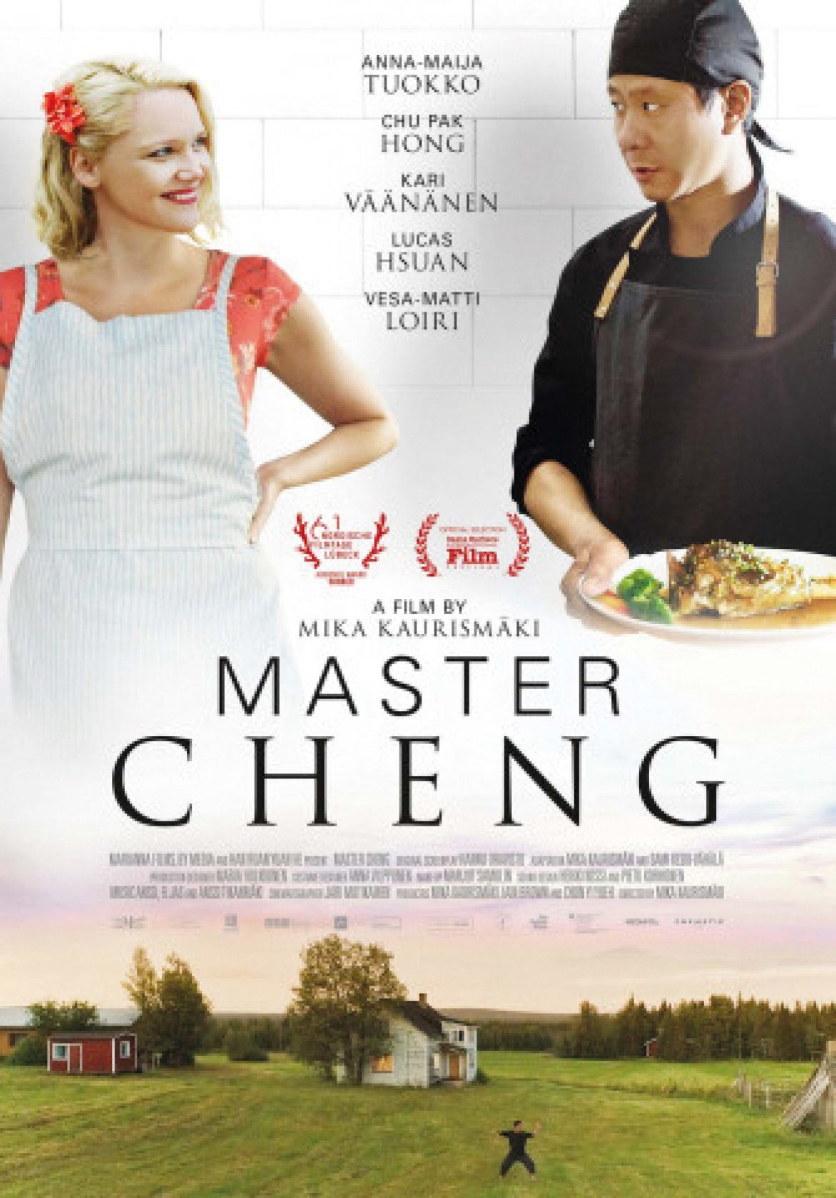Master Cheng