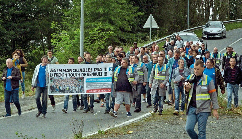 Ciné-Doc : On va tout péter à La Bobine en présence du syndicat Unia