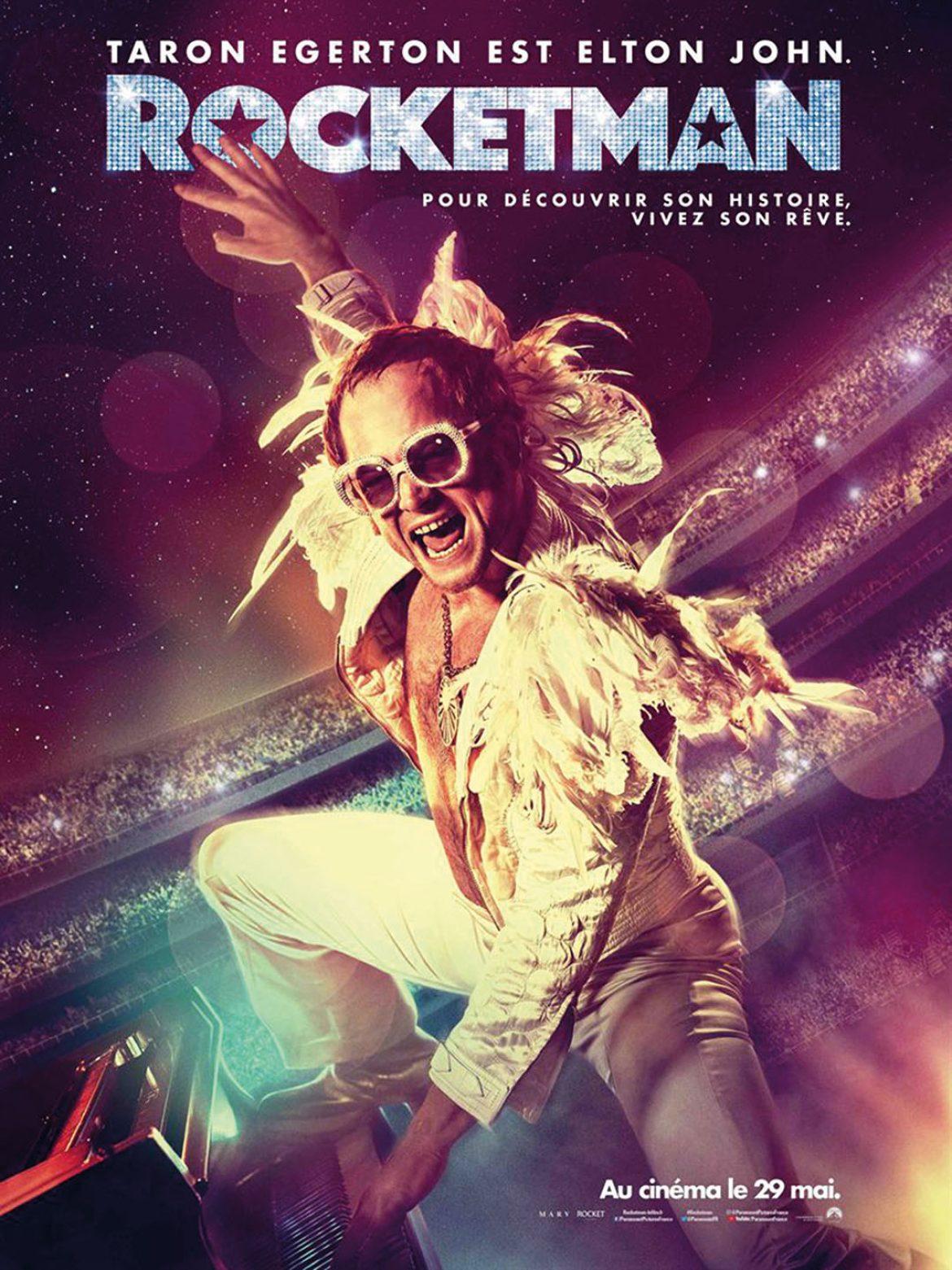 Rocketman (Elton John)