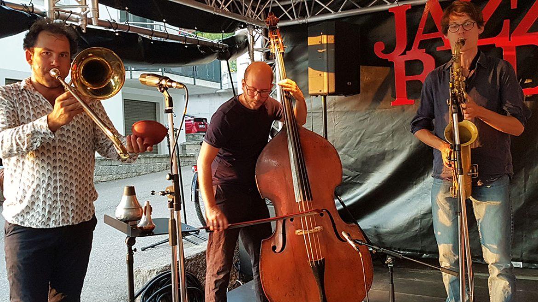 Jazz en Rade: quand la musique et la gastronomie font swinguer Le Pont