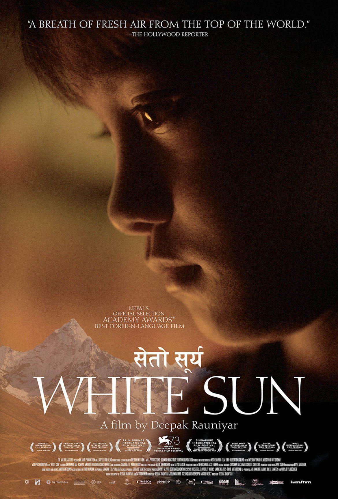 Films du Sud: White Sun (VOst)